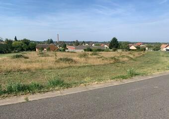 Vente Terrain 516m² Briare (45250) - Photo 1