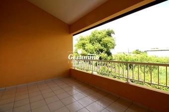 Vente Appartement 2 pièces 43m² Remire-Montjoly (97354) - photo