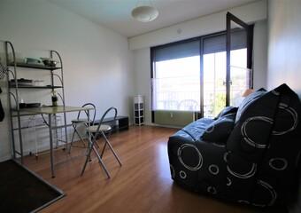 Vente Appartement 1 pièce 19m² Chambéry (73000) - Photo 1