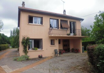 Vente Maison 5 pièces 104m² Brugheas (03700) - photo