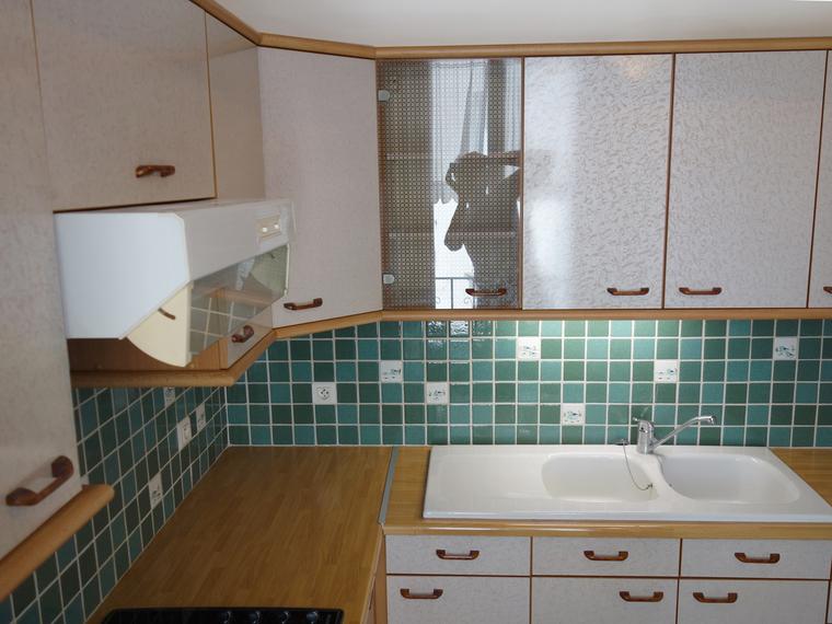 Location Appartement 4 pièces 83m² Pacy-sur-Eure (27120) - photo