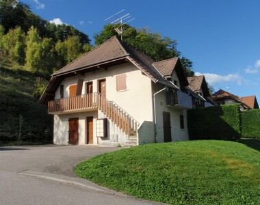 Location Appartement 2 pièces 30m² Rumilly (74150) - photo