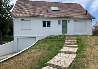 Location Maison 5 pièces 150m² Sainte-Adresse (76310) - Photo 1