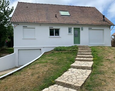 Location Maison 5 pièces 150m² Sainte-Adresse (76310) - photo