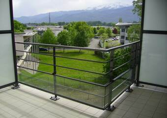 Renting Apartment 1 room 43m² Montbonnot-Saint-Martin (38330) - Photo 1