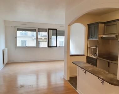 Renting Apartment 2 rooms 45m² Paris 10 (75010) - photo
