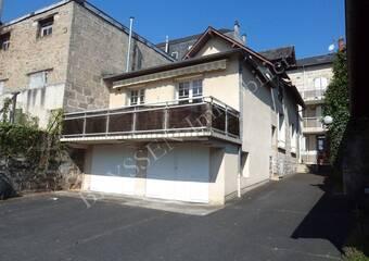 Location Maison 5 pièces 94m² Brive-la-Gaillarde (19100) - photo