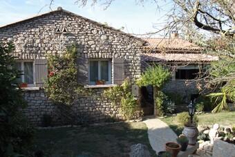 Vente Maison 6 pièces 161m² Saignon (84400) - photo