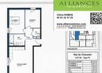 Vente Appartement 3 pièces 66m² Pfastatt (68120) - Photo 2