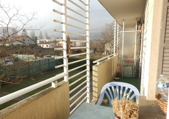 Sale Apartment 3 rooms 60m² Seyssins (38180) - Photo 1
