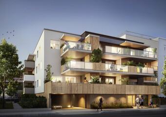 Vente Appartement 4 pièces 90m² Grenoble (38100) - Photo 1