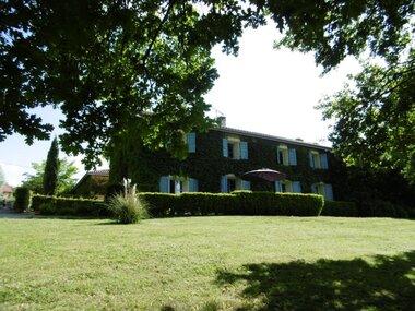 Vente Maison 8 pièces 360m² La Côte-Saint-André (38260) - photo