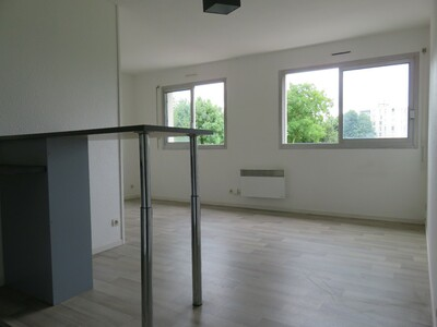 Location Appartement 1 pièce 34m² Pau (64000) - Photo 5