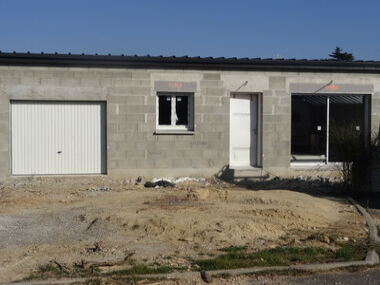 Vente Maison 4 pièces 78m² Montélimar (26200) - photo