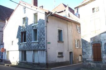 Vente Appartement 3 pièces 64m² FAUCOGNEY ET LA MER - photo