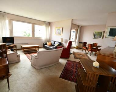 Vente Appartement 5 pièces 103m² Saint-Julien-en-Genevois (74160) - photo