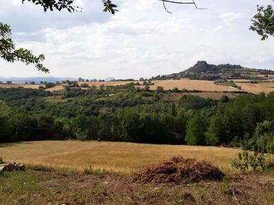 Vente Terrain 962m² Yronde-et-Buron (63270) - Photo 2