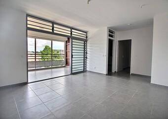 Location Appartement 3 pièces 59m² Cayenne (97300) - Photo 1