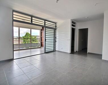 Location Appartement 3 pièces 59m² Cayenne (97300) - photo
