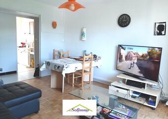 Vente Appartement 3 pièces 58m² Morestel (38510) - Photo 1