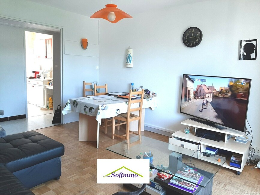Vente Appartement 3 pièces 58m² Morestel (38510) - photo