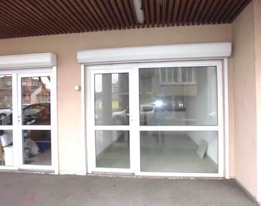 Location Bureaux 1 pièce 22m² Vichy (03200) - photo