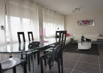 Vente Appartement 3 pièces 58m² Aix-les-Bains (73100) - photo