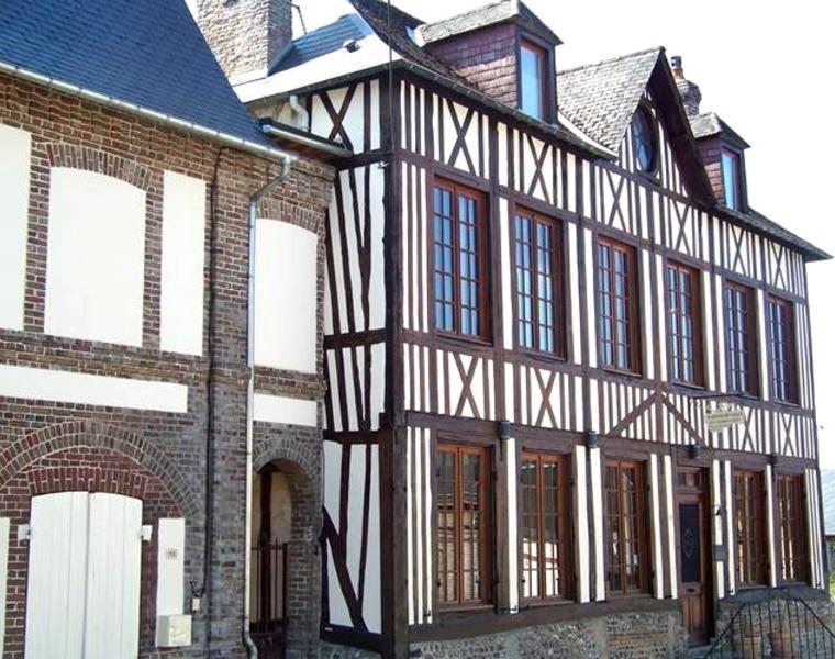 Vente Maison 6 pièces 150m² Saint-Saëns (76680) - photo
