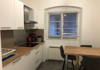 Location Appartement Strasbourg (67000) - Photo 1