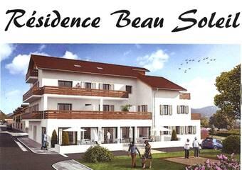 Vente Appartement 4 pièces 89m² Onnion (74490) - photo