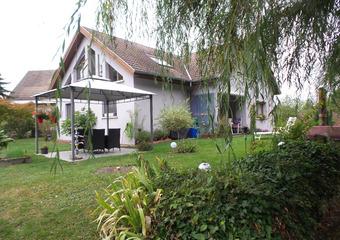 Vente Maison 6 pièces 200m² Biederthal (68480) - photo