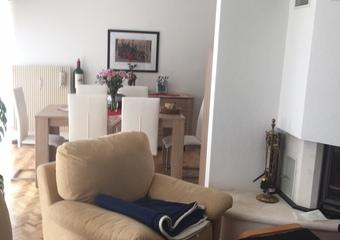 Location Appartement 4 pièces 93m² Brunstatt (68350) - photo
