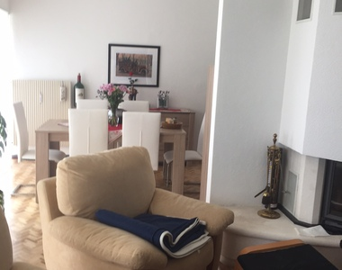 Location Appartement 4 pièces 93m² Brunstatt (68350) - photo