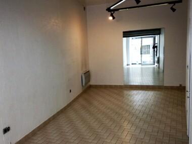 Location Local commercial 1 pièce 25m² Saint-Jean-en-Royans (26190) - photo