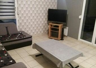 Vente Appartement 3 pièces 65m² Harnes (62440) - photo