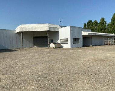Sale Industrial premises 1 000m² Agen (47000) - photo