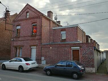 Vente Maison 5 pièces 83m² Sainghin-en-Weppes (59184) - photo