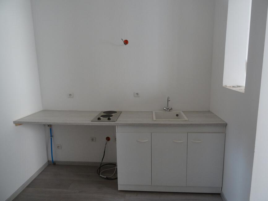 Location appartement 1 pièce Le Havre (76600) - 346739