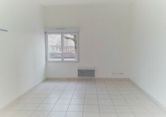 Renting Apartment 1 room 30m² Grenoble (38100) - Photo 1