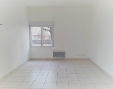 Renting Apartment 1 room 30m² Grenoble (38100) - photo