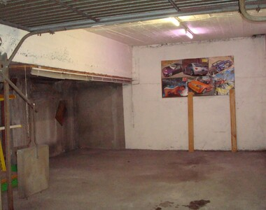 Location Garage 16m² Grenoble (38100) - photo