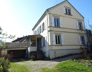 Vente Maison 8 pièces 175m² Sainte-Croix-aux-Mines (68160) - photo
