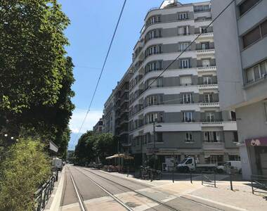 Location Appartement 1 pièce 23m² Grenoble (38000) - photo