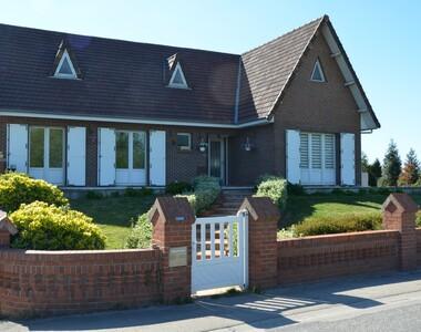 Vente Maison 5 pièces 185m² Saint-Venant (62350) - photo