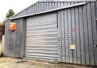 Location Local industriel 5 pièces 235m² Lens (62300) - photo