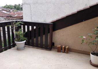 Location Appartement 3 pièces 54m² La Côte-Saint-André (38260) - Photo 1