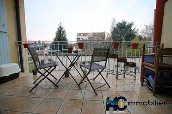 Location Appartement 2 pièces 52m² Chalon-sur-Saône (71100) - photo