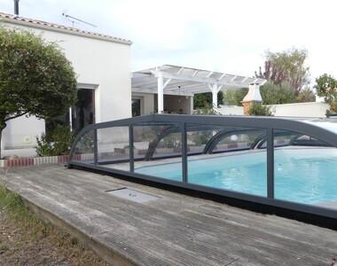 Vente Maison 5 pièces 140m² Charron (17230) - photo