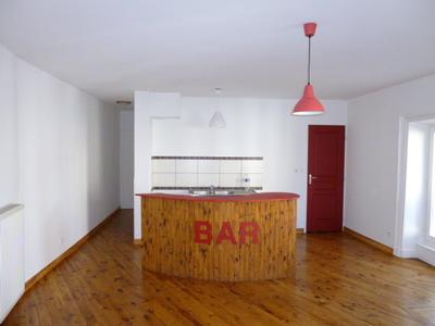 Location Appartement 2 pièces 39m² Montbrison (42600) - photo