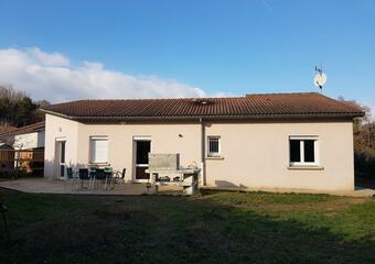 Vente Maison 80m² Châtillon-Saint-Jean (26750) - Photo 1